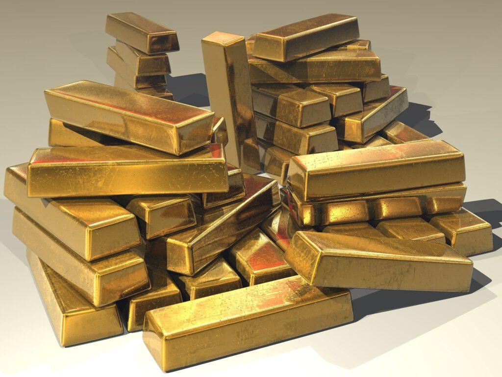 gold bullion goldkub