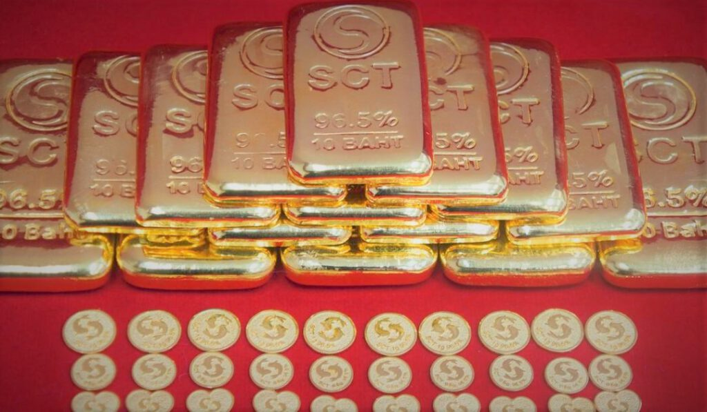 "Gold Focus : ราคาทองคำไม่ดิ่งแรงตาม ""ซิลเวอร์"" ถือเป็นสัญญาณดี"