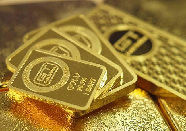 """Gold Focus (02.02) : ราคาทองคำยังแกว่ง จากอิทธิพลของราคา """"ซิลเวอร์"""""""
