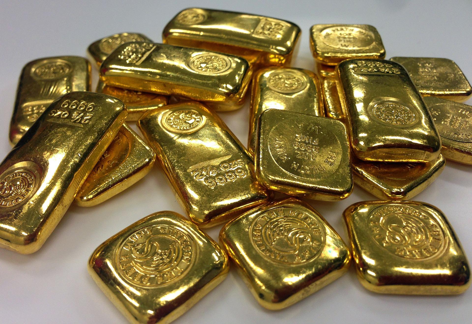 gold bar goldkub