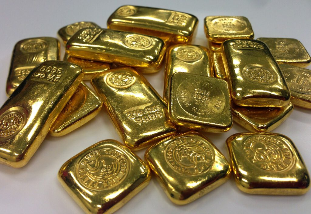 กูรูต่างชาติชี้ ทองคำยังถูกกดดันหนัก แต่ใกล้จะจบรอบขาลง