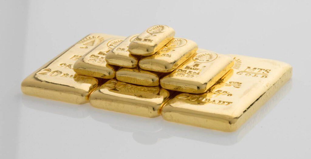 News Digest : ราคาทองคำถูกเทช่วงท้ายตลาด วันนี้เตรียมเทสต์ระดับ $1,900 อีกรอบ