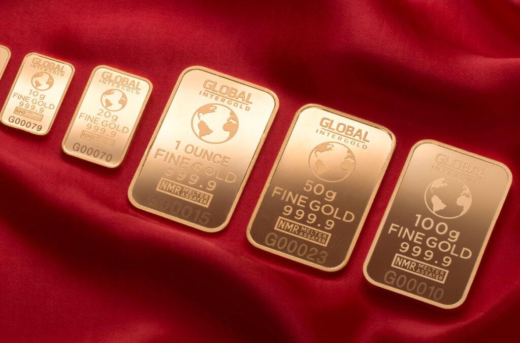 News Digest : ราคาทองคำยังสวิงกรอบแคบรอผลประชุมเฟด หากไม่หลุด $1760 ถือว่าดูดี