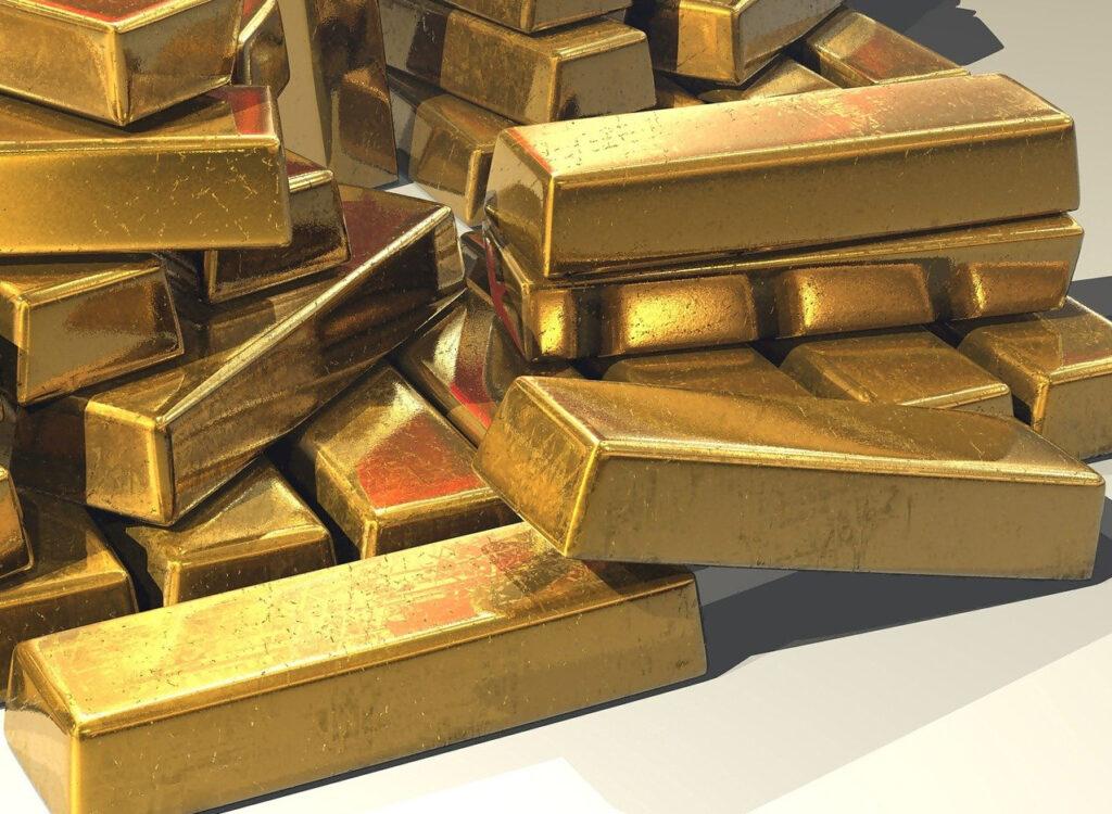 News Digest : ราคาทองคำดิ่งแรง แต่ไม่หลุด$1,800 วันนี้เฝ้าระวังอาฟเตอร์ช็อค