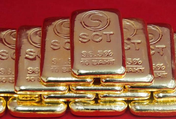 sct gold goldkub