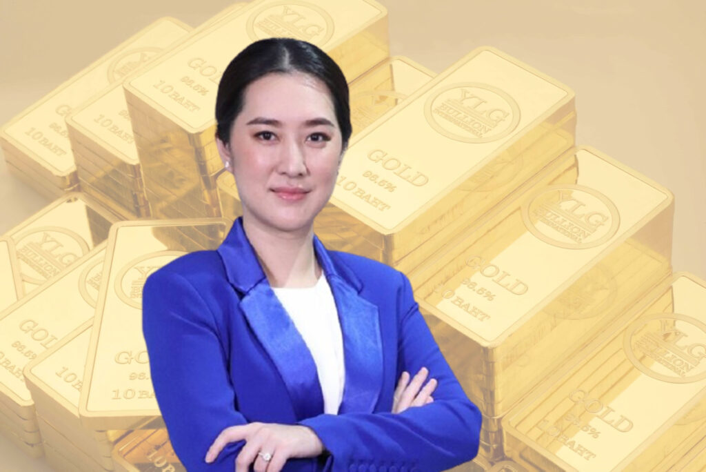CEO YLg goldkub