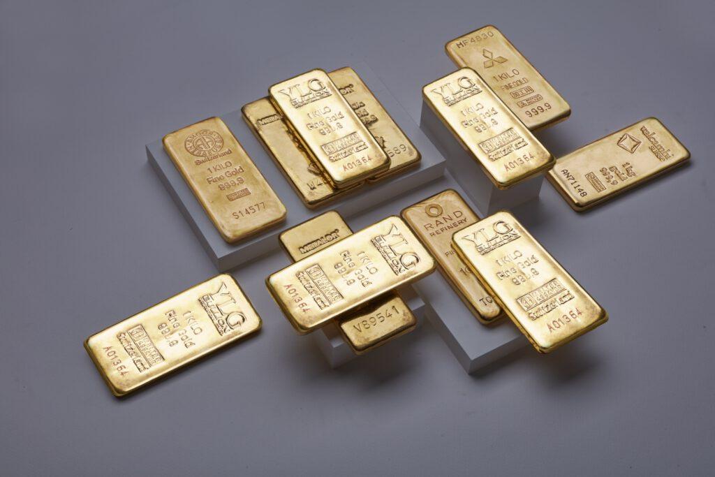 GoldFocus  (29/03) : ราคาทองคำยังไซด์เวย์ในกรอบ $1720-50 แต่สถานการณ์ยังไม่น่าไว้ใจ