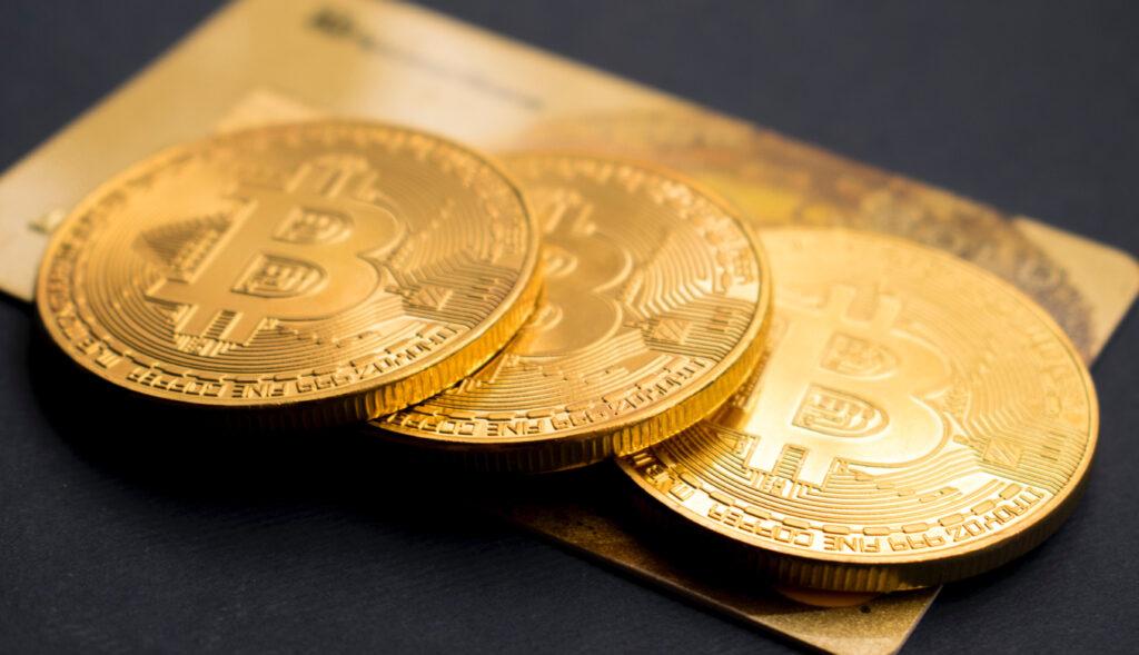 Bitcoin กับ ทองคำ..อะไรคือโลกแห่งความเป็นจริง