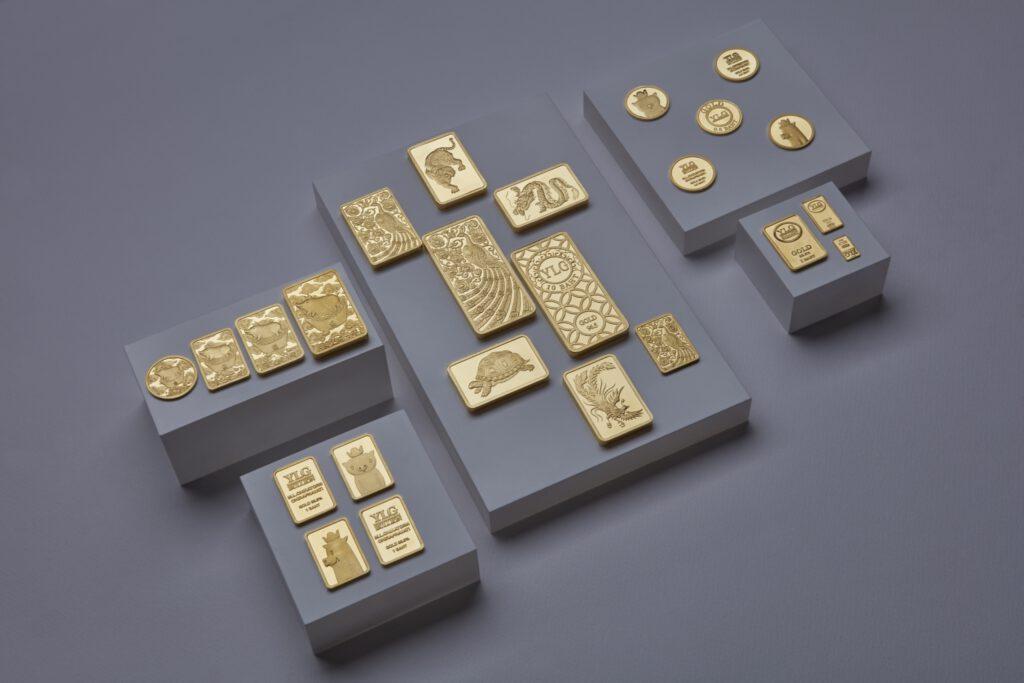 News Digest : ราคาทองคำทิ้งตัวแรง ก่อนกลับมายืนเหนือ $1785 ได้ เป้าต่อไปเทสต์จุดสูงสุดเดิม $1,793