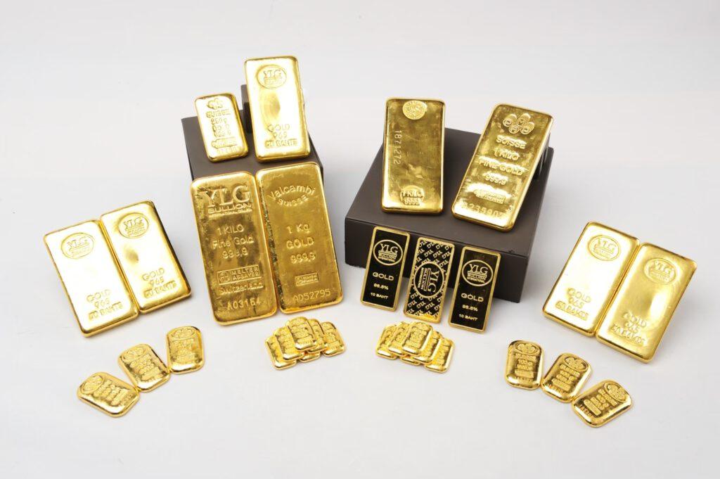 News Digest : ราคาทองคำขยับขึ้นเทสต์ $1,912 แต่สัปดาห์นี้ต้องระวังใกล้ชิด