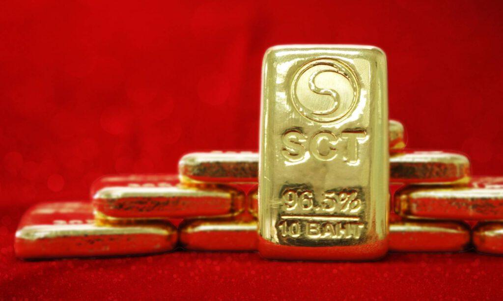 News Digest : ทองคำขยับไซด์เวย์รอผลประชุมเฟด – SCT สถาการณ์ยังดีมีแรงรีบาวด์เมื่อถูกเท