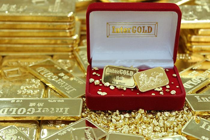 InterGold : ทองคำเข้าโหมดพักฐาน หลังไม่ผ่าน $1790