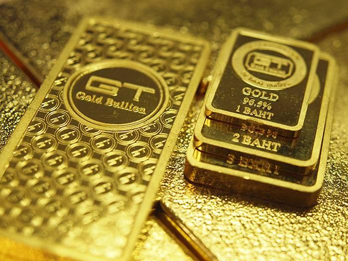 GT : แนะ follow short เมื่อราคาทองคำหลุด $1,840 – follow buy เมื่อผ่าน $1,870
