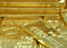 InterGold : ราคาทองคำขยับไซด์เวย์ รอประกาศตัวเลขแรงงานช่วงท้ายสัปดาห์