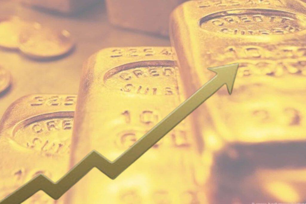 GoldFocus ( 15 ก.ย.) ราคาทองคำกลับมายืนเหนือ $1,800 เตรียมกลับไปเทสต์ $1834