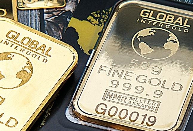 GoldFocus ( 19 ต.ค.) หากทองคำปักหลัก $1,770 อย่างแข็งแรง ลุ้นทดสอบ $1,800