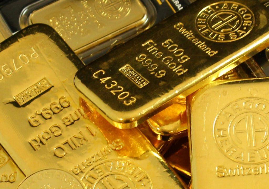 GoldFocus (3 ก.ย.) ราคาทองคำขยับน้อย รอตัวเลข NFP หากไม่หลุด $1,800 ได้ลุ้นต่อ